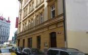 Sídlo společnosti Praha 1