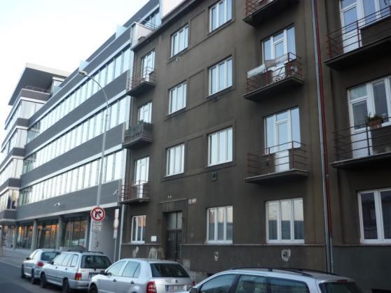 Sídlo společnosti Praha 5